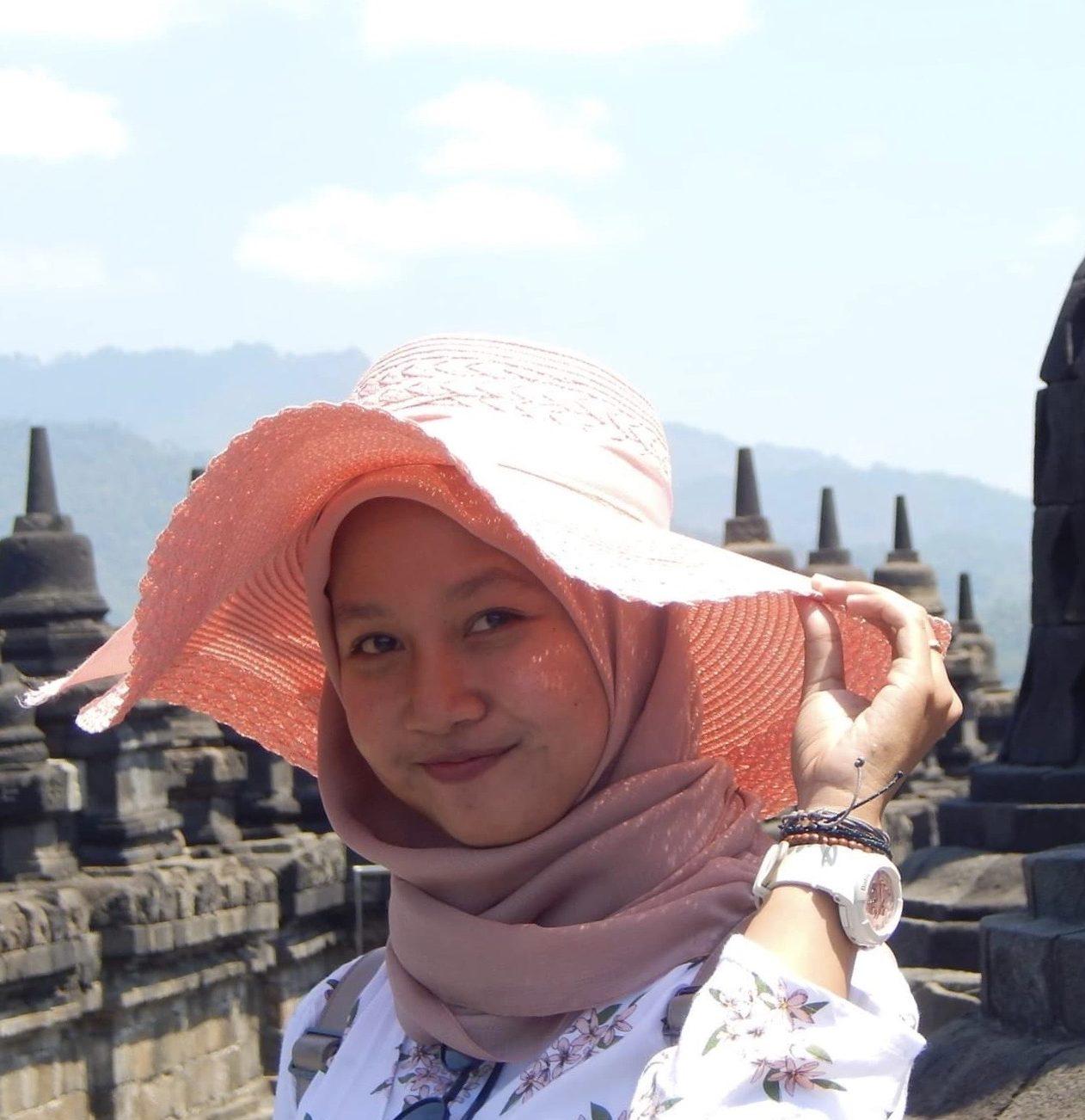 Siti Masna Rosyida