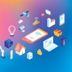 The shift from traditional to modern systems, Internet of Things (IoT)